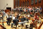 Bonifantes a Komorní filharmonie Pardubice pod taktovkou Jana Míška natačejí nové CD